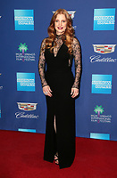 PALM SPRINGS, CA - January 2: Jessica Chastain, at 29th Annual Palm Springs International Film Festival Awards Gala at Palm Springs Convention Center in Palm Springs, California on January 2, 2018. <br /> CAP/MPI/FS<br /> &copy;FS/MPI/Capital Pictures