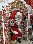 Santa @ Laurence Centre 2017