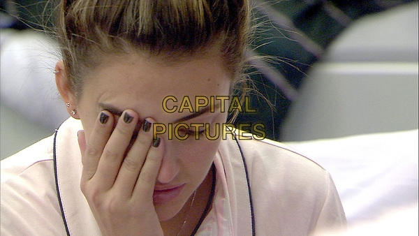 Celebrity Big Brother, Summer 2016, Day 15<br /> Georgina<br /> *Editorial Use Only*<br /> CAP/KFS<br /> Image supplied by Capital Pictures