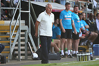 Dagenham and Redbridge manager Peter Taylor during Dagenham & Redbridge vs Hartlepool United, Vanarama National League Football at the Chigwell Construction Stadium on 14th September 2019