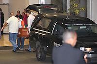 SAO PAULO, SP, 03.04.2015 - VELORIO THOMAZ ALCKMIN - Thomaz Alckmin, filho do governador Geraldo Alckmin, é velado na capela do Hospital Albert Einstein, nesta sexta-feira, (3). (Douglas Pingituro / Brazil Photo Press)