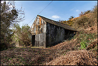 BNPS.co.uk (01202 558833)<br /> Pic: Strutt&amp;Parker/BNPS<br /> <br /> The run down farmhouse.<br /> <br /> The owners of a picturesque island are looking for a budding Robinson Crusoe to take it on for as little as &pound;500 rent a month.<br /> <br /> The stunning Ynys Giftan is an 18-acre island in an estuary overlooking the Italianate village of Portmeirion with incredible panoramic views of the coastline, mountains and the Irish Sea.<br /> <br /> But whoever takes on the remote paradise will need to spend upwards of &pound;100,000 renovating the ramshackle farmhouse on it.<br /> <br /> The island is part of the Glyn Estate and the owner, the 7th Baron Harlech, is letting it out on a 20-year improving lease so someone can bring it back to life.