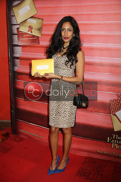 Korinna Rose<br />