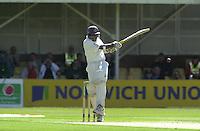 31/05/2002.Sport -Cricket - 2nd NPower Test -Second Day.England vs Sri Lanka.Prasanna Jayawardene. [Mandatory Credit Peter Spurrier:Intersport Images]