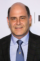 "HOLLYWOOD, LOS ANGELES, CA, USA - MARCH 21: Matthew Weiner at the 2014 PaleyFest - ""Mad Men"" held at Dolby Theatre on March 21, 2014 in Hollywood, Los Angeles, California, United States. (Photo by Celebrity Monitor)"