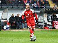 Nigel de Jong (1. FSV Mainz 05) - 17.03.2018: Eintracht Frankfurt vs. 1. FSV Mainz 05, Commerzbank Arena