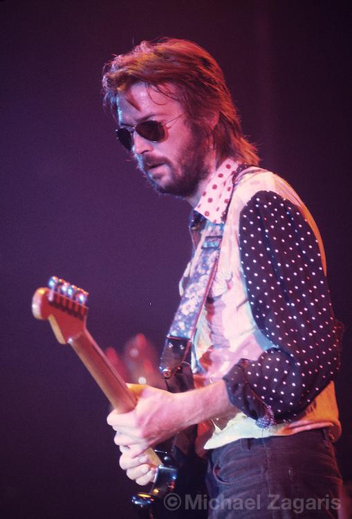 Eric Clapton, 1974