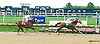 Great Aztec winning at Delaware Park on 10/3/15