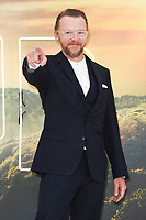 "Simon Pegg<br /> arriving for the ""Once Upon a Time... in Hollywood"" premiere, Leicester Square, London<br /> <br /> ©Ash Knotek  D3514  30/07/2019"