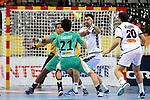 Cardoso vs Simovic. MONTENEGRO vs BRAZIL: 25-26 - Preliminary Round - Group A