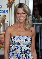 Kaitlin Olson at the premiere for &quot;CHiPS&quot; at the TCL Chinese Theatre, Hollywood. Los Angeles, USA 20 March  2017<br /> Picture: Paul Smith/Featureflash/SilverHub 0208 004 5359 sales@silverhubmedia.com