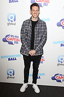 Sigala at the Capital FM Summertime Ball at Wembley Stadium, London on June 8th 2019<br /> CAP/ROS<br /> ©ROS/Capital Pictures