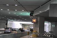 - Milan, Porta Nuova area, new tunnel to connect the Garibaldi station, speed control system....- Milano, area di  Porta Nuova, nuovo tunnel di collegamento con la stazione Garibaldi, sistema di controllo della velocità