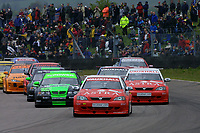 2002 British Touring Car Championship