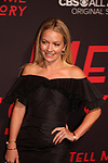Becki Newton at Premier of Tell Me A Story in which she stars - This is no fairy tale at Metrograph, NYC on October 23, 2018 which is a CBS - all Access original series - premieres on Halloween  (Photo by Sue Coflin/Max Photos)