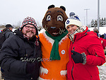 Gravenhurst Winter Carnival -Graeme Murray Road Hockey