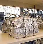 Handbag, Prada, Upper East Side, New York, New York