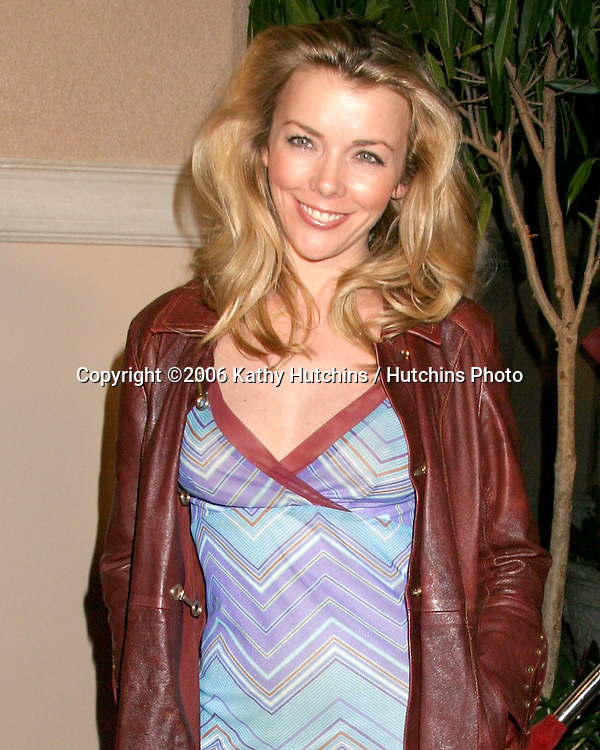 Christie Clark.NBC TCA Press Tour Party.Pasadena Ritz Carlton Hotel.Padadena, CA.January 22, 2006.©2006 Kathy Hutchins / Hutchins Photo....
