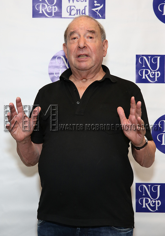 Michael Tucker attend the Meet and Greet for the New Jersey Repertory Company's production of 'Fern Hill' at Theatre Row Studios on July 24, 2018 in New York City