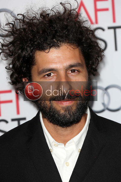 Jose Gonzalez<br /> at the Premiere Of &quot;The Secret Life of Walter Mitty&quot; at AFI FEST 2013, Chinese Theater, Hollywood, CA 11-13-13<br /> David Edwards/Dailyceleb.com 818-249-4998