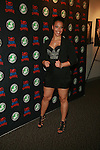Eve Lora Attends New York City Red Carpet Premiere of the new Spike Lee Joint RED HOOK SUMMER, NY 8/6/12