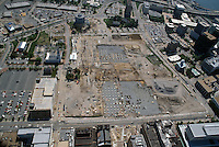 1997 April 16..Redevelopment..Macarthur Center.Downtown North (R-8)..LOOKING EAST...NEG#.NRHA#..