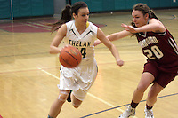 1.8.12 Chelan Girls v Okanogan