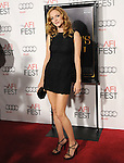 Heather Graham attends the AFI Fest 2010 Screening of The King's Speech held at The Grauman's Chinese Theatre in Hollywood, California on November 05,2010                                                                               © 2010 Hollywood Press Agency
