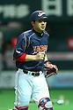 Ginjiro Sumitani (JPN), .FEBRUARY 28, 2013 - WBC : .2013 World Baseball Classic .Exhibithion Game .between Tokyo Yomiuri Giants 1-6 Japan .at Yafuoku Dome, Fukuoka, Japan. .(Photo by YUTAKA/AFLO SPORT)