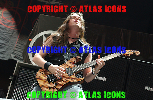 Shadows Fall;<br /> Photo Credit: Eddie Malluk/Atlas Icons.com