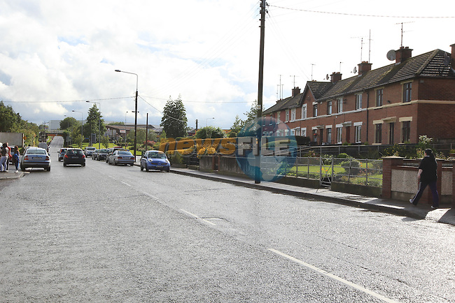 Times Past Platin Road.Picture Fran Caffrey www.newsfile.ie