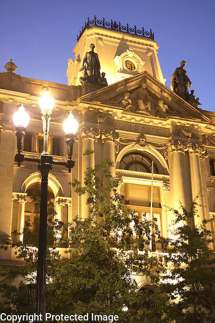 Bank of Portugal Building, Porto - Oporto, Douro Litoral, Portugal
