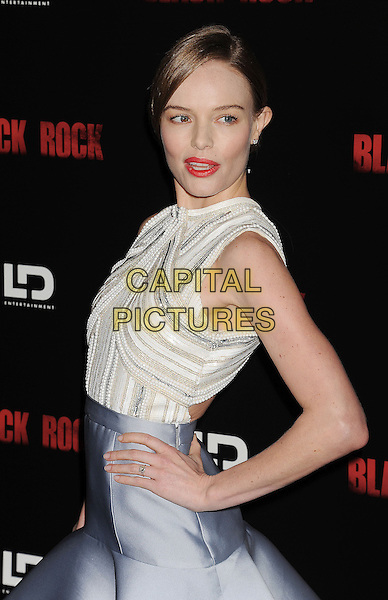 Kate Bosworth.arriving at the Los Angeles premiere of 'Black Rock' at ArcLight Cinemas in Hollywood, California on May 8, 2013..CAP/ROT/TM.©TM/Roth Stock/Capital Pictures