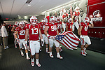 2013 NCAA Football: Purdue at Wisconsin