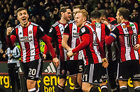 Sheffield United v Queens Park Rangers - 20.02.2018