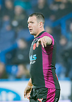 Picture by Allan McKenzie/SWpix.com - 15/03/2018 - Rugby League - Betfred Super League - Huddersfield Giants v Hull KR - John Smith's Stadium, Huddersfield, England - Danny McGuire.