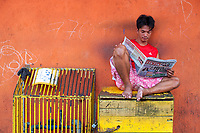 Street Photography, Manila, Philippines