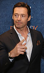 Hugh Jackman attends the Broadway Opening Night Celebration for 'My Fair Lady' at The Grand Promenade, David Geffen Hall on April 19, 2018 in New York City.