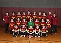 2016-2017 Kingston HS Boys Soccer