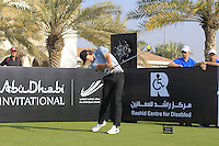 \{prsn}\ during the 2015 Abu Dhabi Invitational held at Yas Links Golf Course, Abu Dhabi.: Picture Eoin Clarke, www.golffile.ie: 1/25/2015