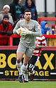 Steve Arnold of Stevenage. Stevenage v Doncaster Rovers - npower League 1 -  Lamex Stadium, Stevenage - 12th January, 2013. © Kevin Coleman 2013.