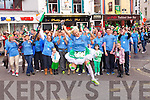 St. Patrick's Day Parade Tralee