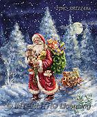 Marcello, CHRISTMAS SANTA, SNOWMAN, WEIHNACHTSMÄNNER, SCHNEEMÄNNER, PAPÁ NOEL, MUÑECOS DE NIEVE, paintings+++++,ITMCXM1224AA,#X#