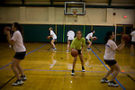 Chapin '09 - Varsity Basketball Practice