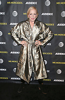 LOS ANGELES, CA - APRIL 15: Holland Taylor at the AT&amp;T Audience Network Mr. Mercedes FYC Event at Hollywood Forever Cemetery in Los Angeles, California on April 15, 2018. <br /> CAP/MPI/FS<br /> &copy;FS/MPI/Capital Pictures