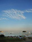 Madison Beach and Tuxis Island.