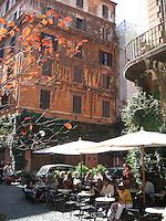Roman Cafe