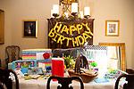 Lowell's 1st Birthday