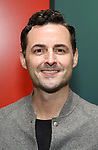 "Max von Essen attends then Broadway Family invite to The Final Dress Rehearsal Of Harvey Fierstein's ""Torch Song"" on October 8, 2018 at the Hayes Theatre in New York City."