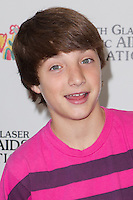 "Jake Short at the 23rd Annual ""A Time for Heroes"" Celebrity Picnic Benefitting the Elizabeth Glaser Pediatric AIDS Foundation. Los Angeles, California. June 3, 2012. © mpi22/MediaPunch Inc."